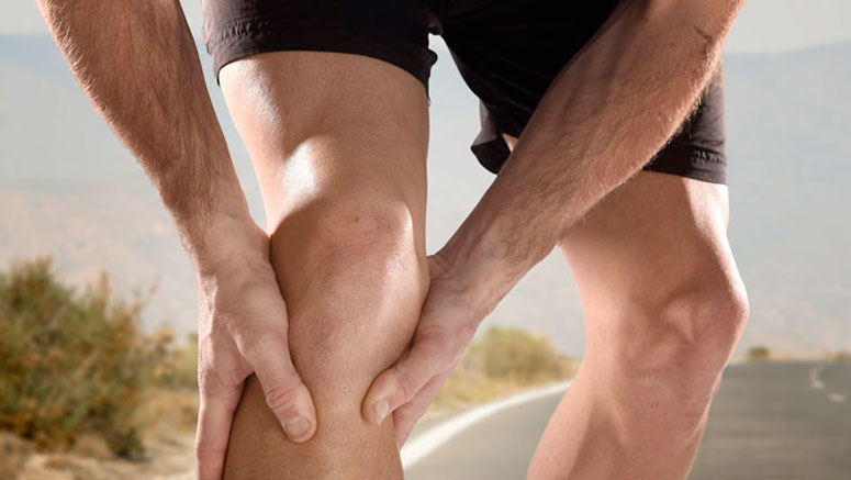 Keeping Your Knees Healthy