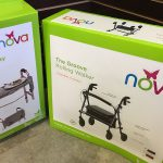 Nova Walker Product Gallery